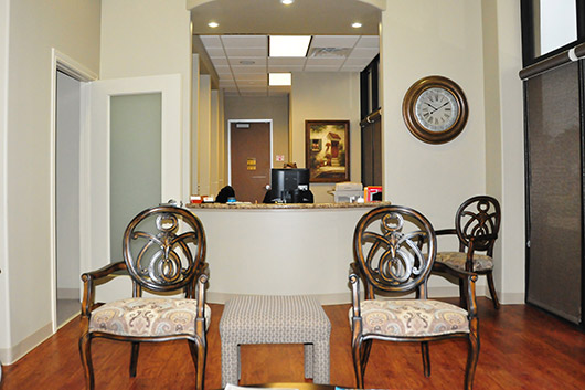 magnolia office test test test test test - Magnolia Office